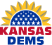 Kansas Democratic Party Logo