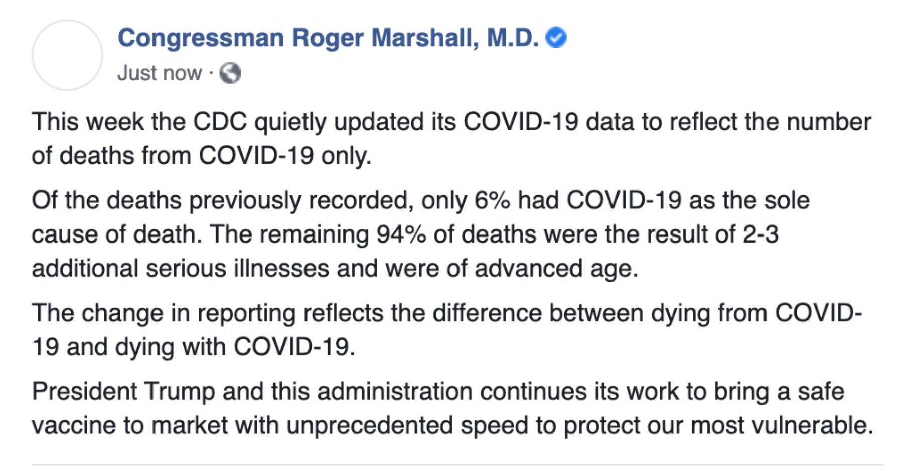 Coronavirus Lied