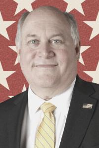 Rep. Ron Estes
